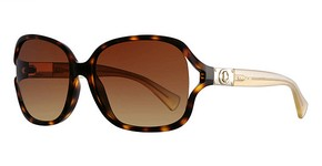 Coach HC8121 Sunglasses