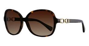 Coach HC8123 Sunglasses