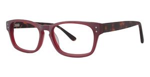 Modern Optical Sparta Eyeglasses