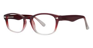 Modern Optical Leisure Eyeglasses