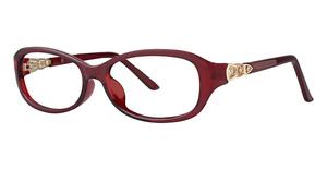 Modern Optical Avenue Eyeglasses