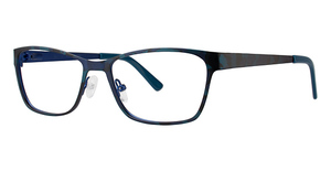Genevieve Boutique Abstract Eyeglasses