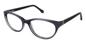 Nicole Miller Gansevoort Eyeglasses