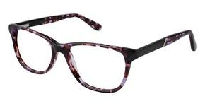 Nicole Miller Franklin Eyeglasses