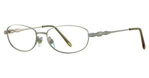 Jessica McClintock JMC 044 Eyeglasses