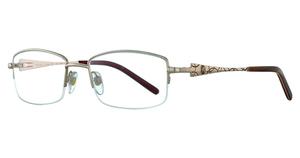 Jessica McClintock JMC 4004 Eyeglasses
