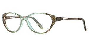 Jessica McClintock JMC 4003 Eyeglasses