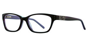 Jessica McClintock JMC 4001 Eyeglasses