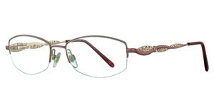 Jessica McClintock JMC 049 Eyeglasses