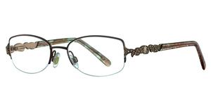 Jessica McClintock JMC 031 Prescription Glasses