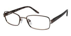 Fleur De Lis L120 Prescription Glasses