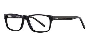 Levi's LS 660 Black