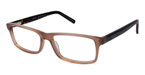 Perry Ellis PE 344 Brown