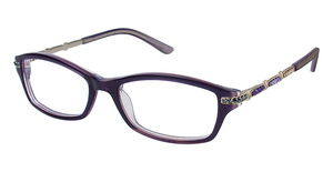 A&A Optical Harlow Purple