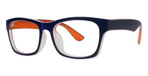 Zimco Attitudes 35 Eyeglasses