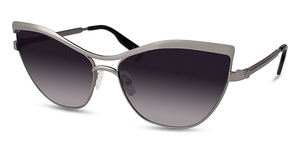 Jason Wu STEPHANIE Gunmetal