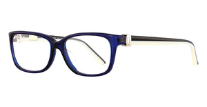 Salvatore Ferragamo SF2641 (414) Blue Navy