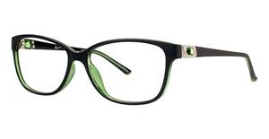 Zimco R 134 Black/Green