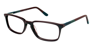 A&A Optical Second Ave Deep Red
