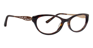 Badgley Mischka Jeanette Eyeglasses