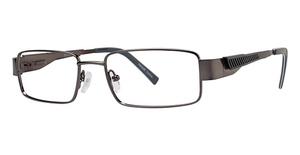 Zimco Blu 121 Eyeglasses