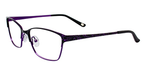 Cafe Lunettes cafe 3212 Black/Purple
