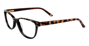 Cafe Lunettes cafe 3213 Gold Cheetah