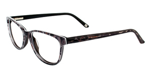 Cafe Lunettes cafe 3213 Charcoal Cheetah