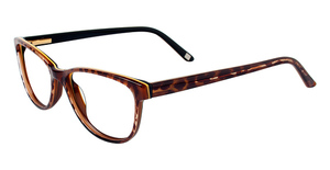 Cafe Lunettes cafe 3213 Brown Cheetah