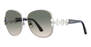 Swarovski SK0073 Sunglasses