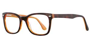 Elan 3008 Brown/Tan