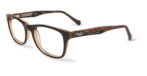 Lucky Brand D200 Eyeglasses