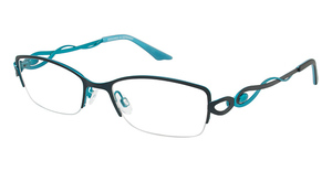 Brendel 922013 Blue/Teal