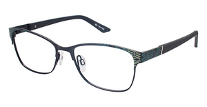 Brendel 922027 Black/Green