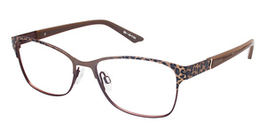Brendel 922027 Brown