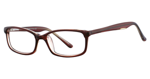 Continental Optical Imports See N' Be Seen 30 Brown