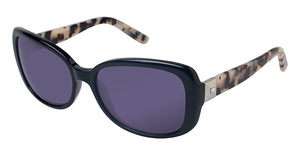 Ann Taylor AT0213 BLACK WHITETORT