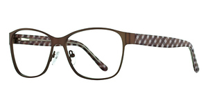 Capri Optics DC 134 Brown