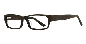 Capri Optics ART 310 Brown Wood