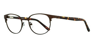 Capri Optics DC 132 Brown