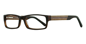 Capri Optics ART 305 Brown