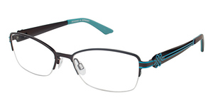 Brendel 922014 Brown/Blue