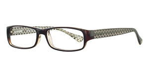 Jubilee 5873 Brown/Crystal