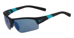 Nike Show X2 Pro R EV0806 (098) Mat Bk/Tb Grn/Gry W/Sk Bl Fl/C