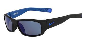 Nike Brazen R EV0758 (049) Mt Blk/Mltr Bl/Gry W/Blu Fl Ls