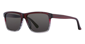 Calvin Klein CK7909S (605) Red Grey Horn