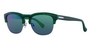 cK Calvin Klein CK1198S (247) Emerald