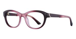 Calvin Klein CK7923 (607) Pink/Burgundy Gradient