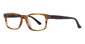 Calvin Klein CK7912 (205) Brown Horn