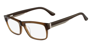 Salvatore Ferragamo SF2676 (210) Crystal Brown